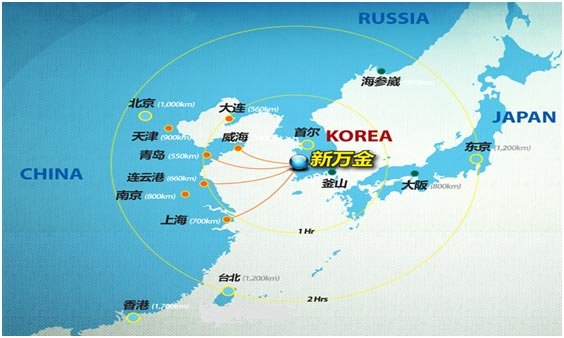 韩企资讯 >> 成都银犁公司入驻韩中fta产业合作园             中韩