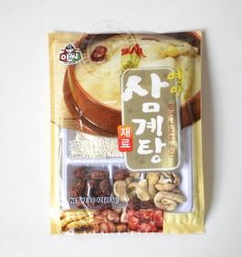 参鸡汤在中国受青睐 对华出口量四年增加20倍。---- 中韩人力网